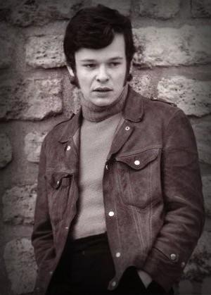 Jean-François Michael