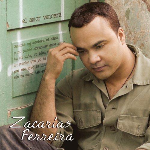 Zacarías Ferreira