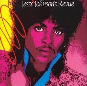 Jesse Johnson's Revue