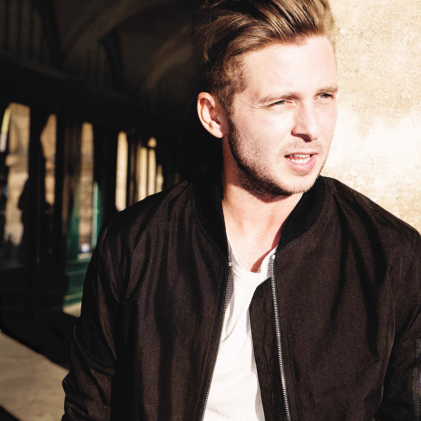 Ryan Tedder - Ryan Tedder