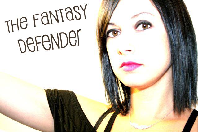 The Fantasy Defender