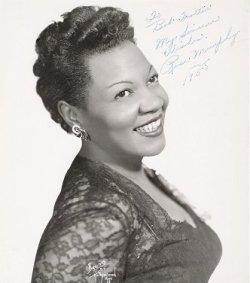 Rose Murphy