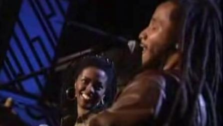 Lauryn Hill Feat. Ziggy Marley
