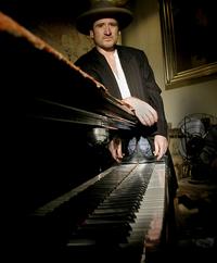 Jon Cleary