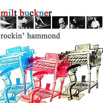 Milt Buckner Play Chords