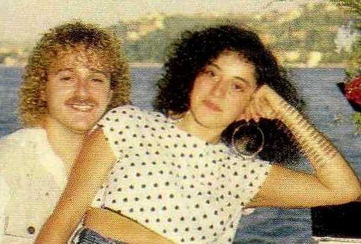 Aşkın Nur Yengi & Harun Kolçak