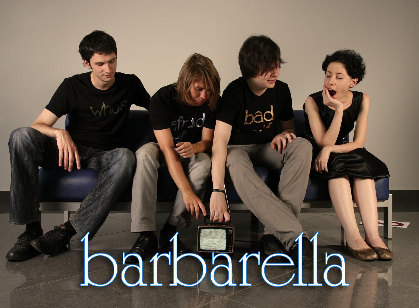 Barbarella(Барбарелла)