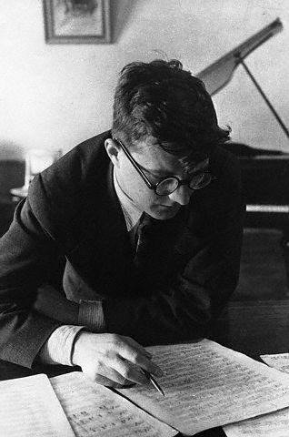 D. Shostakovich