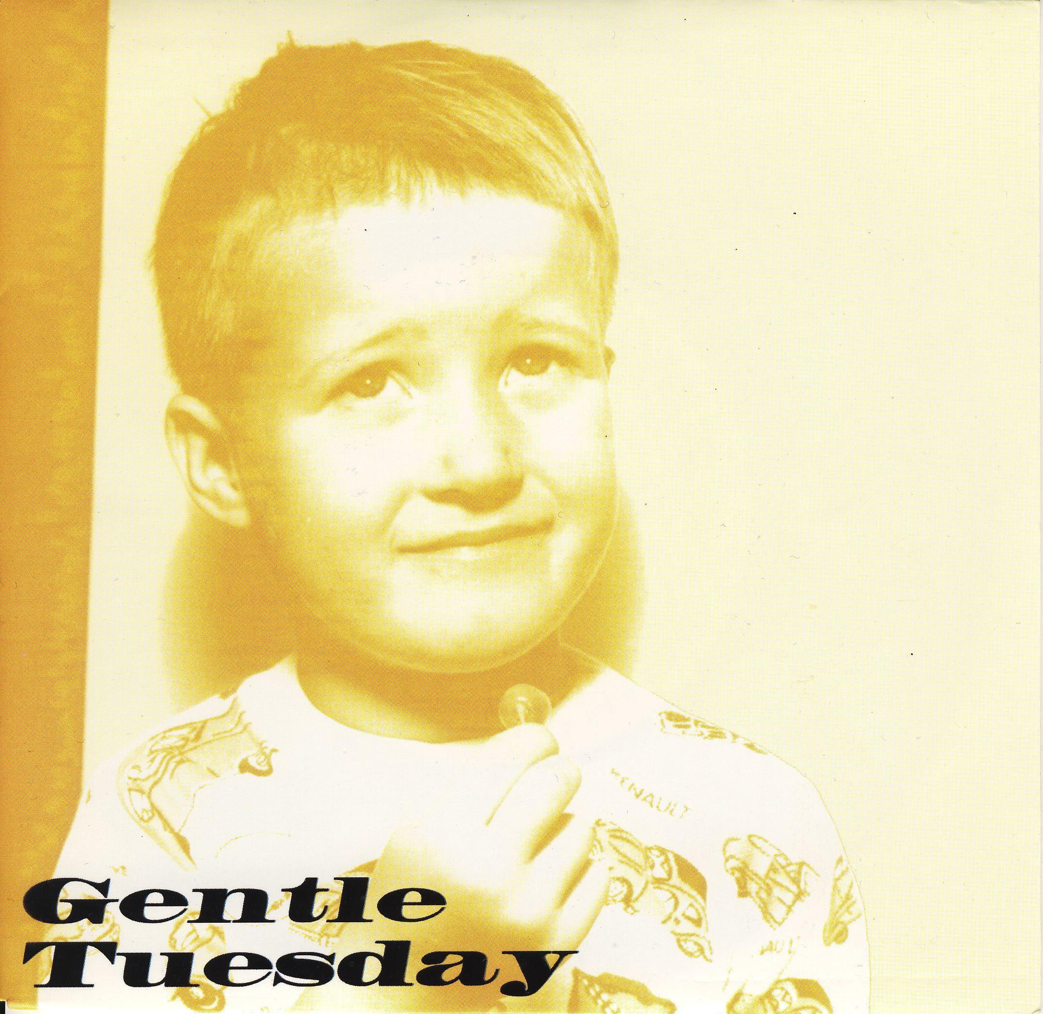 Lovebirds - Gentle EP