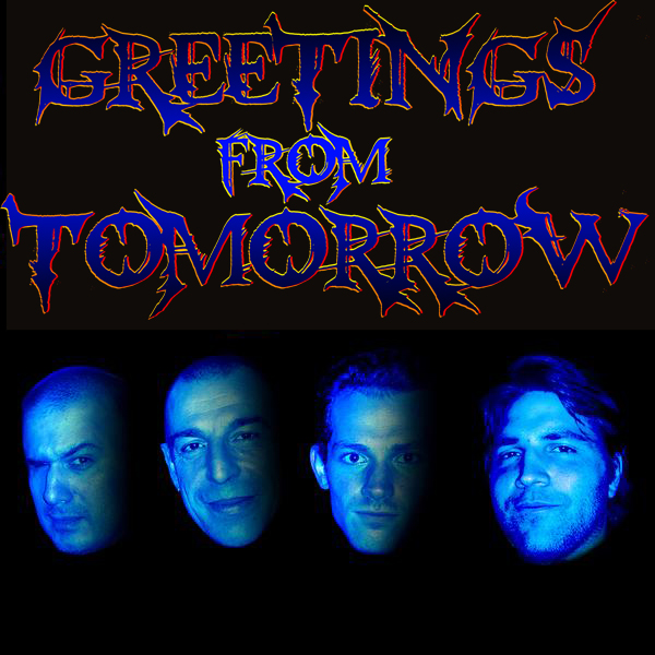 Greetings From Tomorrow