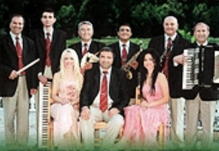 Vievska folk grupa