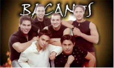 Los Bacanos