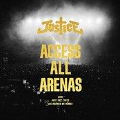 Access All Arenas : Live, July 19th 2012: Les Arènes de Nîmes