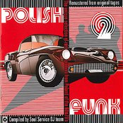 Polish Funk 2 - the unique selection of rare grooves from Poland of the 70's
