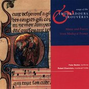 Songs of the Troubadours & Trouveres: Music and Poetry from Medieval France