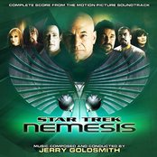 Star Trek Nemesis (Complete Score CD 2)