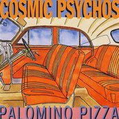 Palomino Pizza