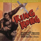 The Story of King Kong