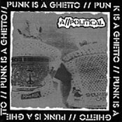 Punk Is a Ghetto