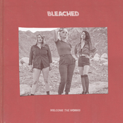 Bleached - Welcome the Worms Artwork