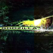 album GODZILLA - The Album by David Arnold