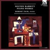 Piano Works (Robert Taub)