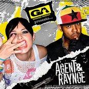 Rawkus 50 Presents Peak Oil / Agent & Raynge