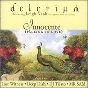 Innocente (Falling In Love) (Disc Two) EP