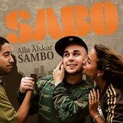 Alla Älskar Sambo (EP)