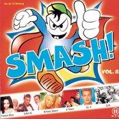 Smash! Vol. 8