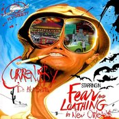 Fear And Loathing In New Orleans