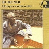 Musiques traditionnelles du Burundi