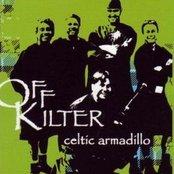 Celtic Armadillo