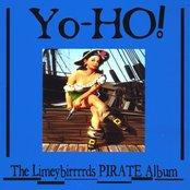 Yo-Ho! Pirate Album