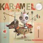 Antena Pachamama