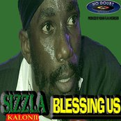 Sizzla Blessing Us EP