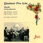 Haydn: String Quartets, No. 30, 33, 57 &58