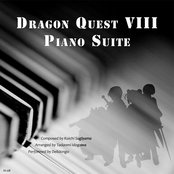 Dragon Quest VIII - Piano Suite