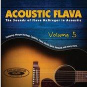 Acoustic Flava, Vol. 5