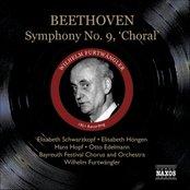 BEETHOVEN: Symphony No. 9 (Furtwangler) (1951)
