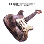 Big Guns: The Best Of Rory Gallagher