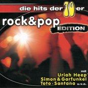 Hits der 70er - Rock & Pop Edition