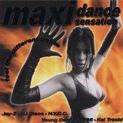 Maxi Dance Sensation 1/98
