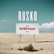 album Everyday / Lick The Lizard by Rusko