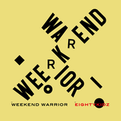 album WEEKEND WARRIOR by 80KIDZ