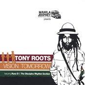 Vision Tomorrow