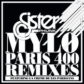 Paris 400 (Paris Remixes EP)