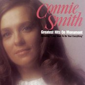 CONNIE SMITH: GREATEST HITS ON MONUMENT