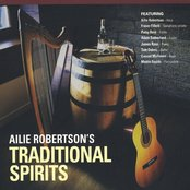 Ailie Robertson's Traditional Spirits