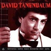 David Tanenbaum Guitar Recital